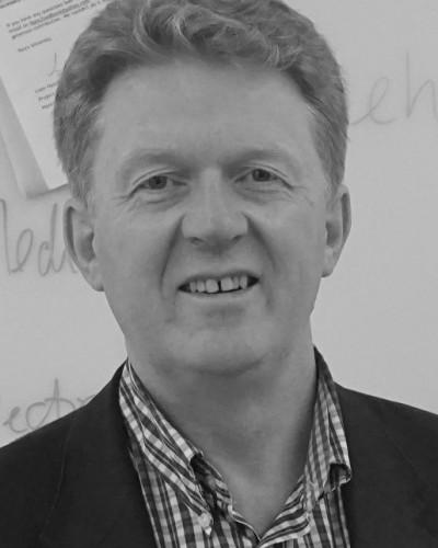 Prof Andrew Renehan