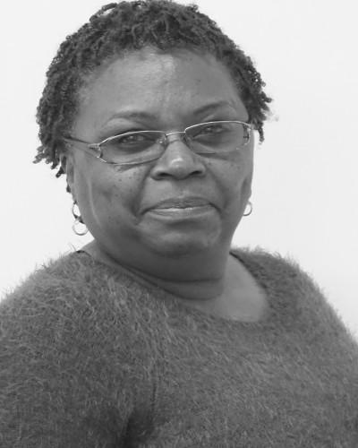 Angela Ruddock