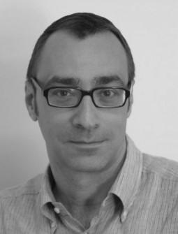 Dr Goran Nenadic