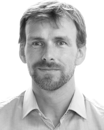 Dr Niels Peek