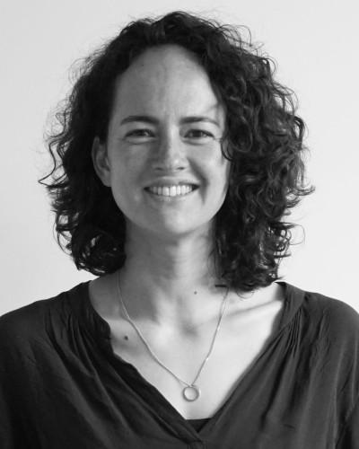 Sabine van der veer