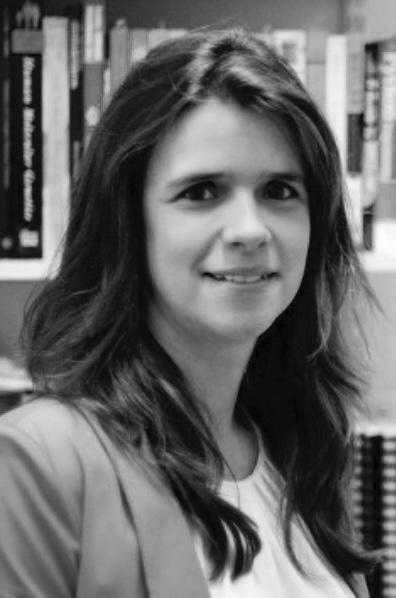 Dr Claudia Lindner